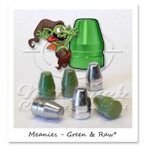 Green Meanies