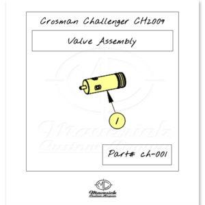 CH2009 Valve Assembly
