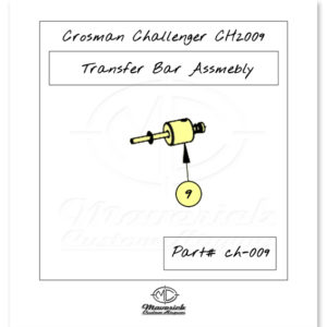 Transfer Bar Assembly