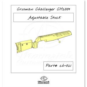 Adjustable Stock