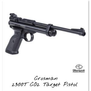 Crosman 2300T Target Pistol
