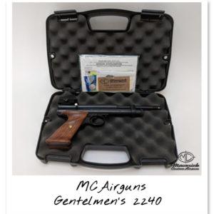 The Gentlemen's 2240