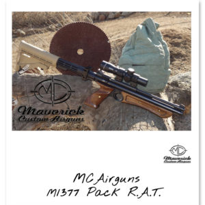 M1377 PACK R.A.T.