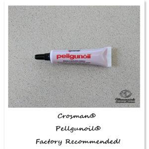 Crosman® Pellgunoil®