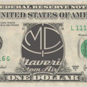 Maverick™ Airgun Dollars