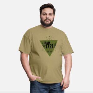 TEAM 1721 Shirts