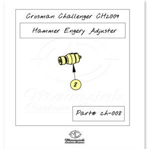 Hammer Energy Adjuster