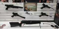 Competition Airguns